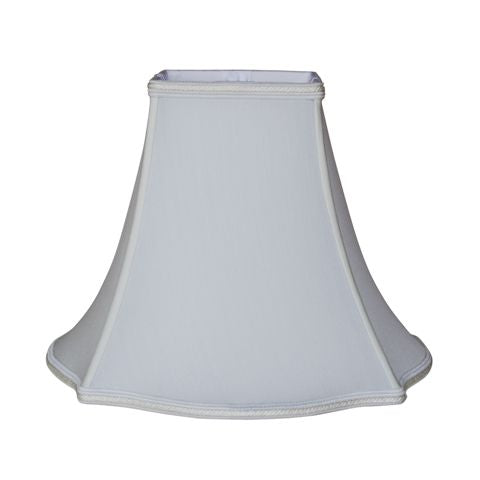 Fancy Bottom Bell Square Lampshade