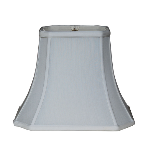 Cut Corner Rectangle Bell Lampshade