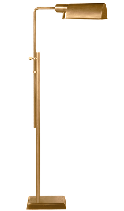 Pask Pharmacy Floor Lamp