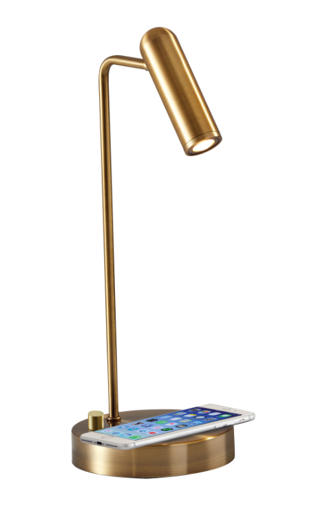 Led Task Lights Led Desk Lamps Lighting Lamps