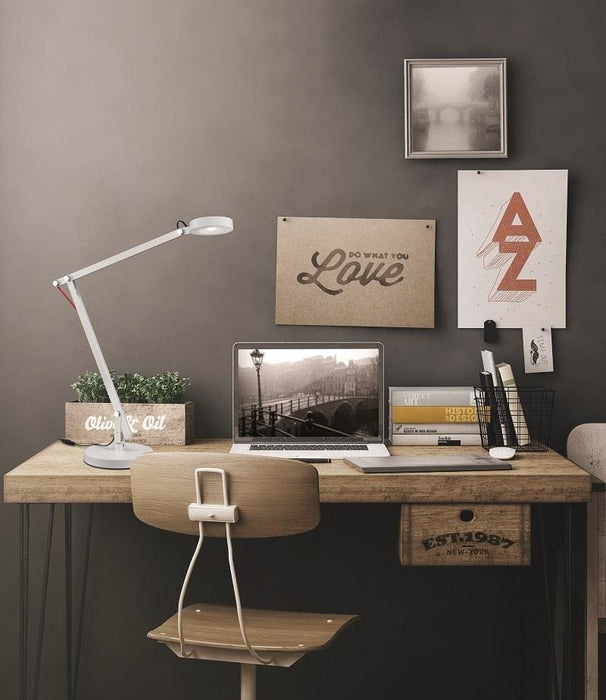 Amsterdam Led Desk Lamp Lighting