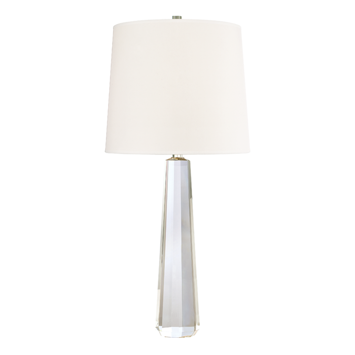 Taylor Crystal Table Lamp