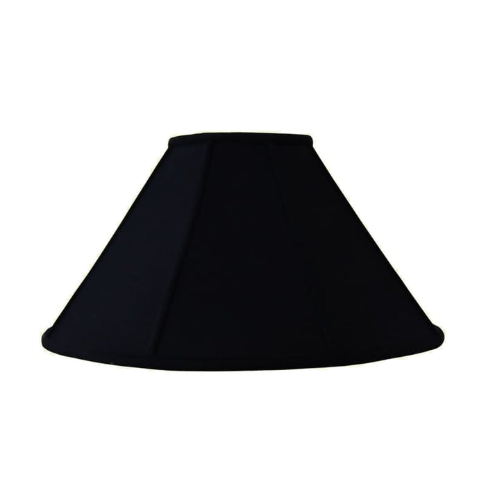 Basic Coolie Lamp Shades
