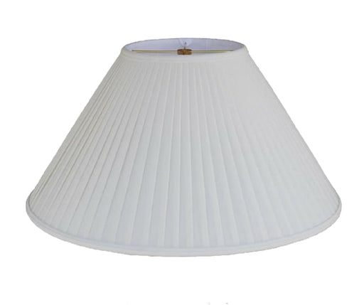 Coolie Hand Side Pleated Lampshade Lamp Shades