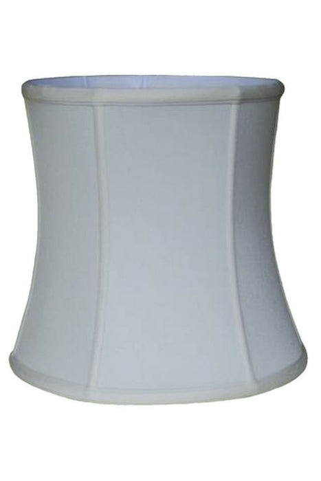 Deep Cylinder Retro Drum Lampshade Lamp Shades
