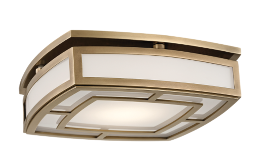 Elmore Flush Mount
