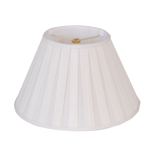 Empire Flare Space Box Lamp Shades