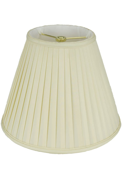 Empire Pleated Lampshade Lamp Shades