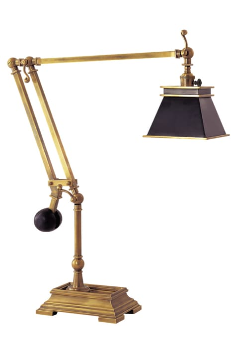 Engravers Desk Lamp Lighting