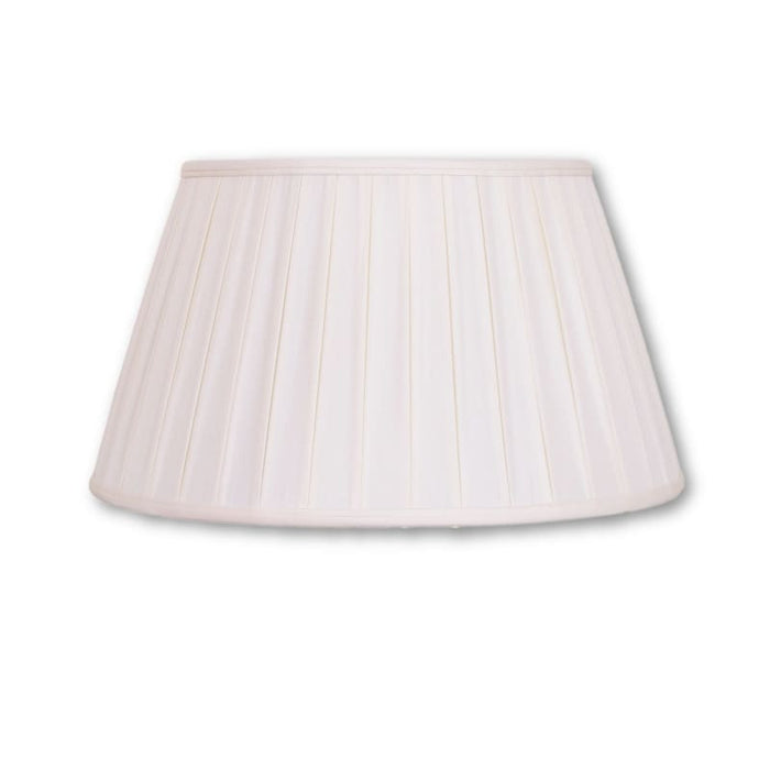 Euro Style Pleated Lampshade For Floor Lamp Lamp Shades
