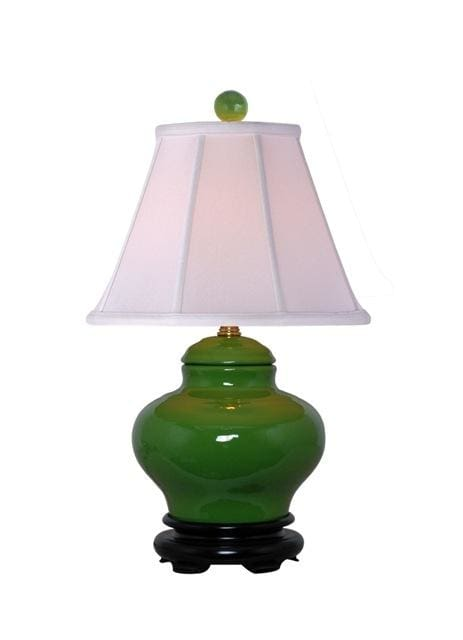 Green Apple Table Lamp Lighting
