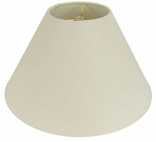 Homespun Hardback Coolie Lampshade Lamp Shades
