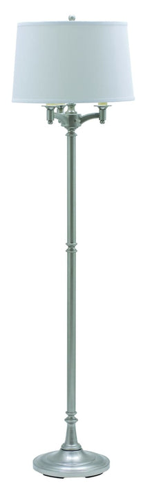 Lancaster Three Light Floor Lamp Lighting