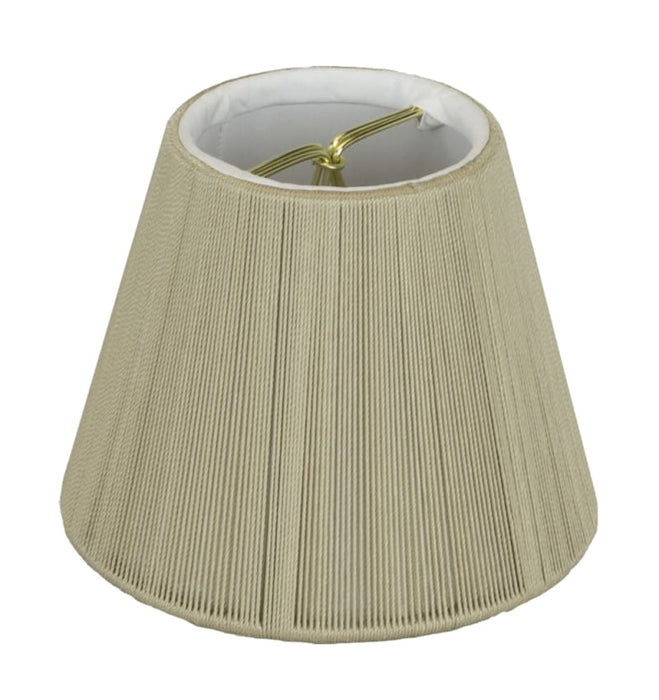 Mini Silk String Empire Lampshade Lamp Shades