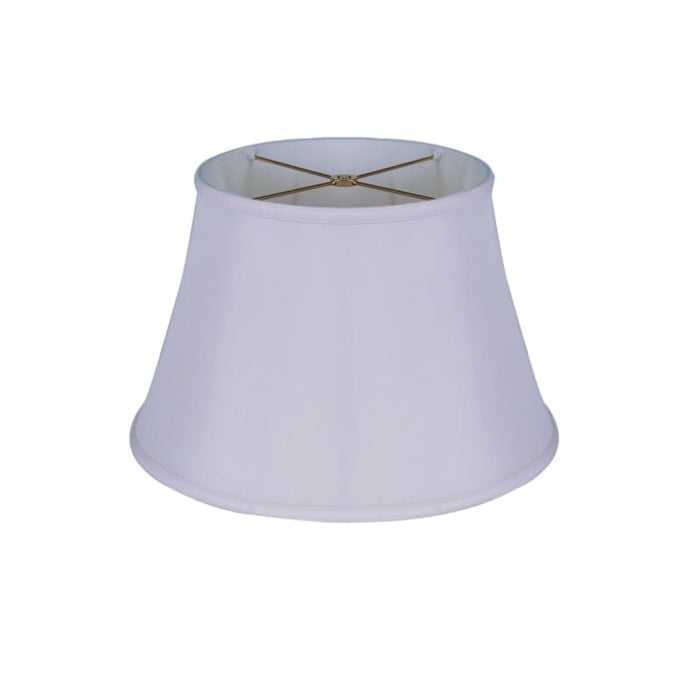 No Hug English Bell Double Lining Lampshade Lamp Shades