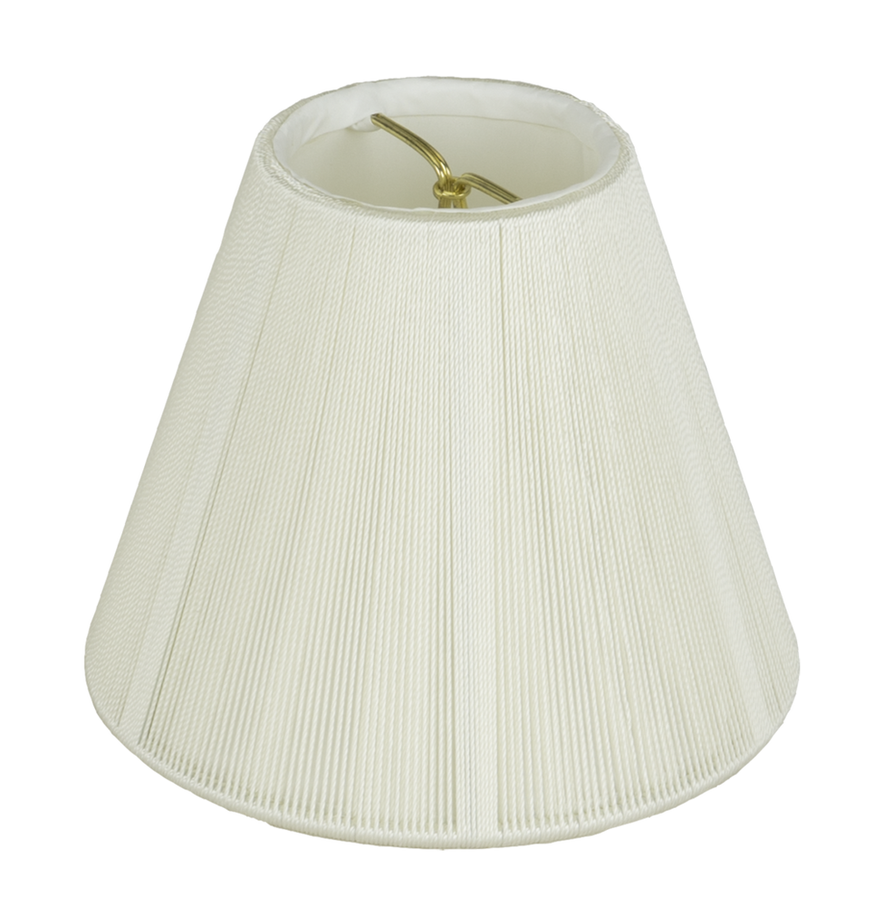Mini Silk String Empire Lampshade