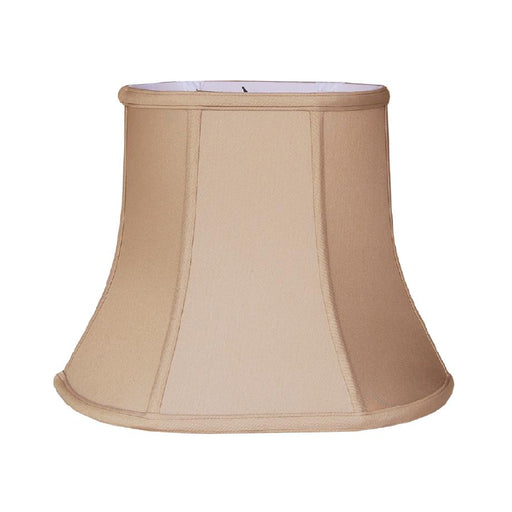 Regular Bell Oval Lampshade