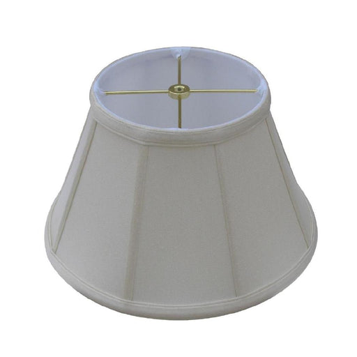 Swing Arm Empire Lampshade
