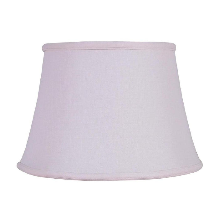 No Hug English Bell Double Lining Lampshade
