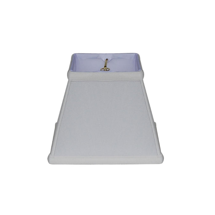 Pyramidal Rectangle Lampshade