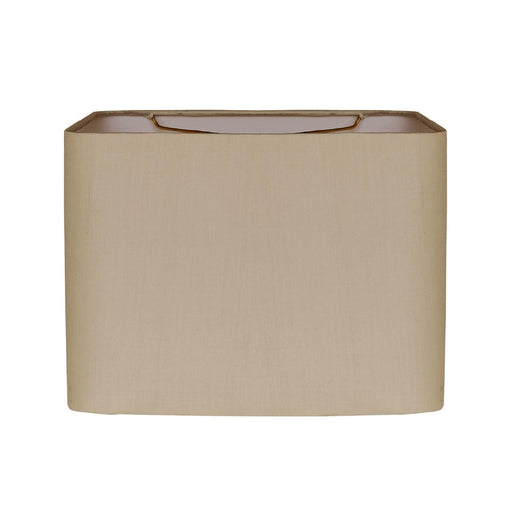 Rectangle Drum Hardback Lampshade