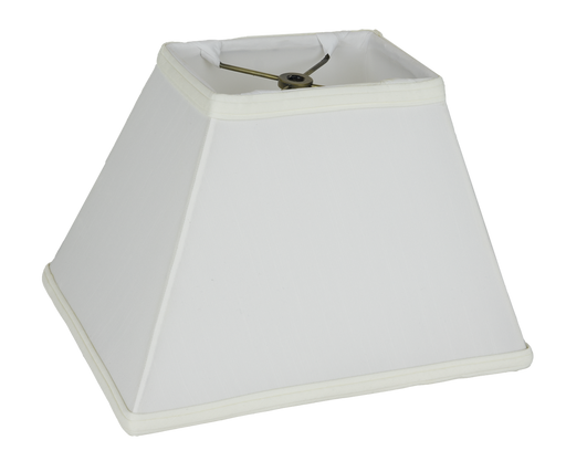 Rectangle Shantung Lampshade