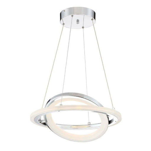 Saturn Led Pendant Lighting