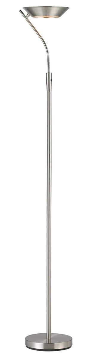 Saturn Led Torchiere Lamp Lighting