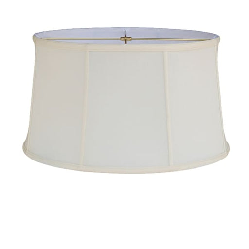 Shallow Drum Lampshade Lamp Shades