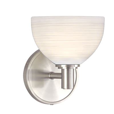Single Mercury Lamp Lighting