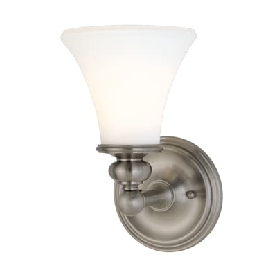 Single Weston Lamp Lighting