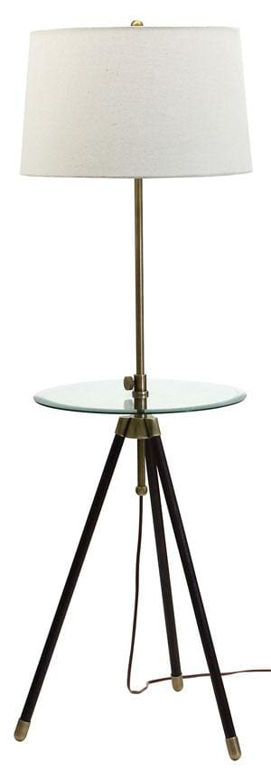 Tripod Floor Table Lamp Lighting