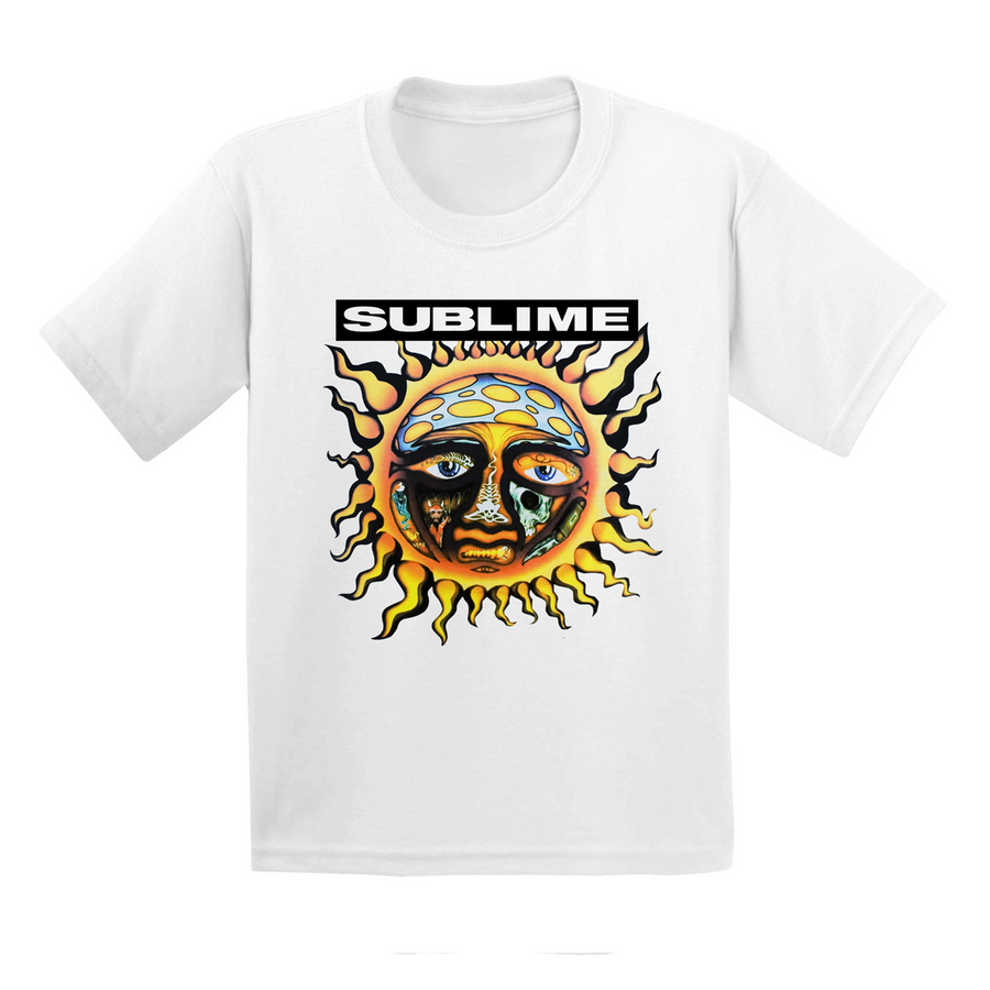 Sublime Sun Toddler Tee