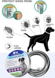 PRO GUARD FLEA AND TICK COLLAR FOR DOGS