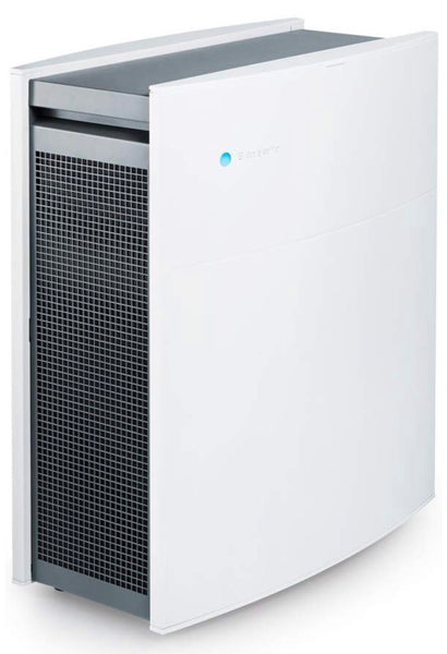 Blueair Classic 400 Air Purifier, True HEPA