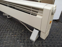 Hydronic Electric Baseboard Heater