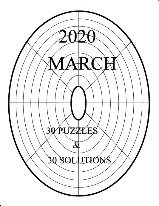 March 2020 Edition