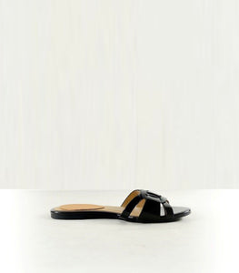 Betony Sandals (Black)
