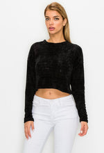 Load image into Gallery viewer, Janelly Sweater Top