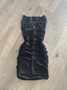Jazlyn Dress (Black)