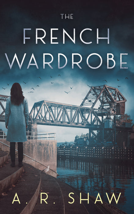 The French Wardrobe - Author AR Shaw