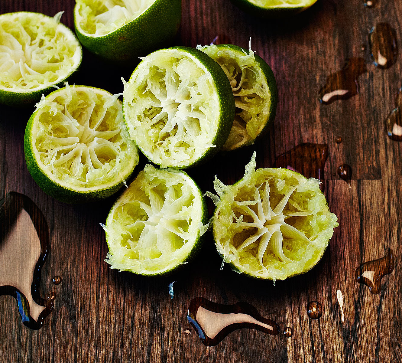 What Causes Price Fluctuations in Limes?