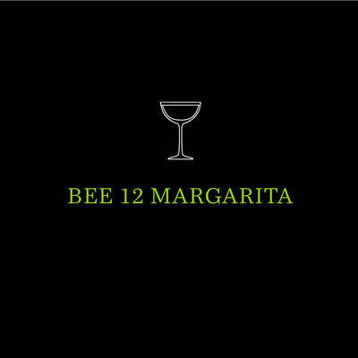 Bee 12 Margarita