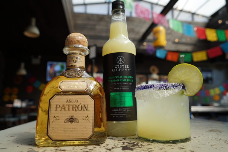 Patrón and Twisted Alchemy, the Perfect Combination for a Simply Perfect Summer