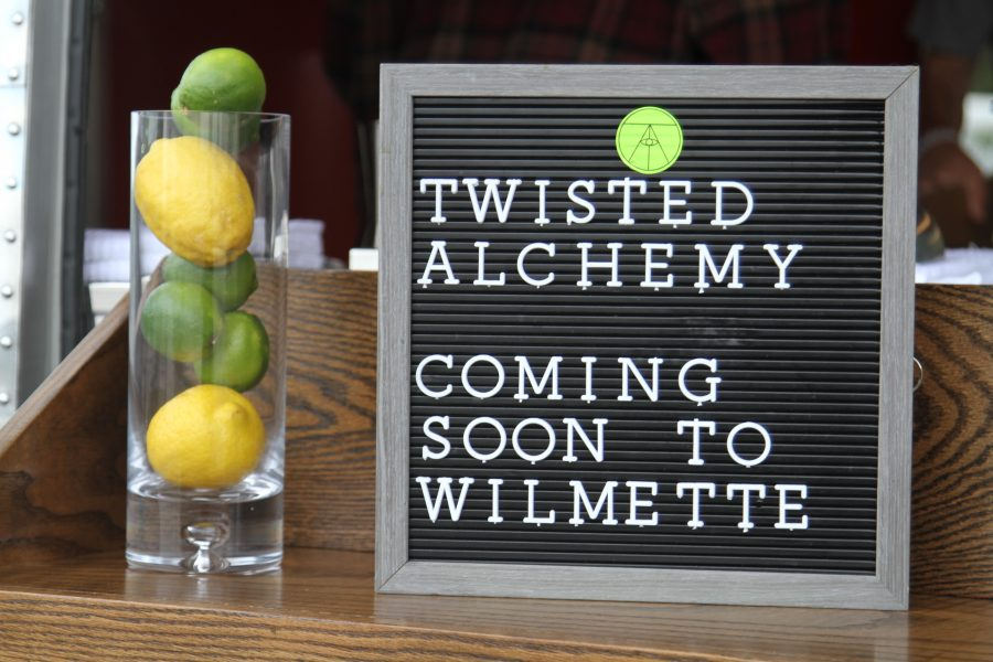 Twisted Alchemy Elevates Spirits Beyond the Bar