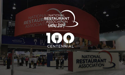 National Restaurant Show, Chicago: May 18-21