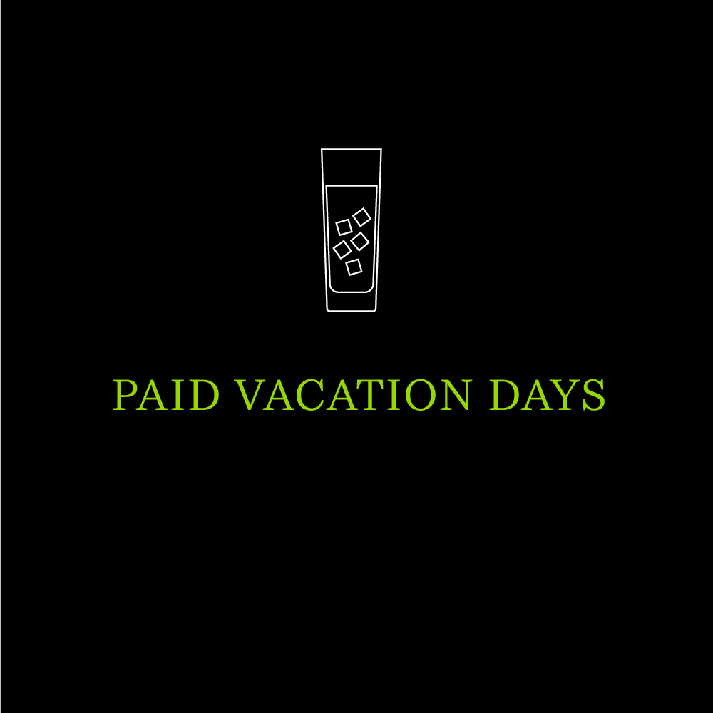 Paid Vacation Days
