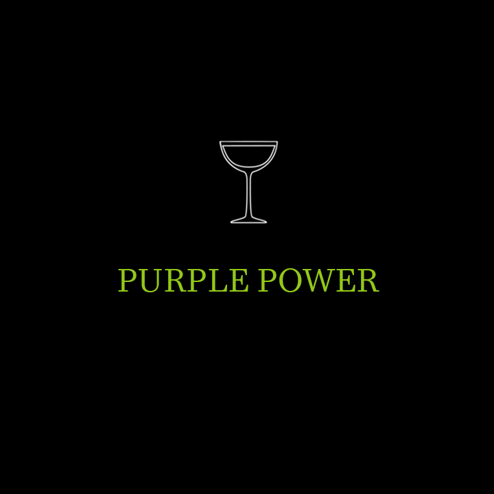 Purple Power