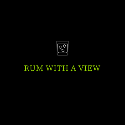 Rum With A View