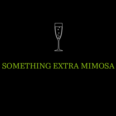 Something Extra Mimosa